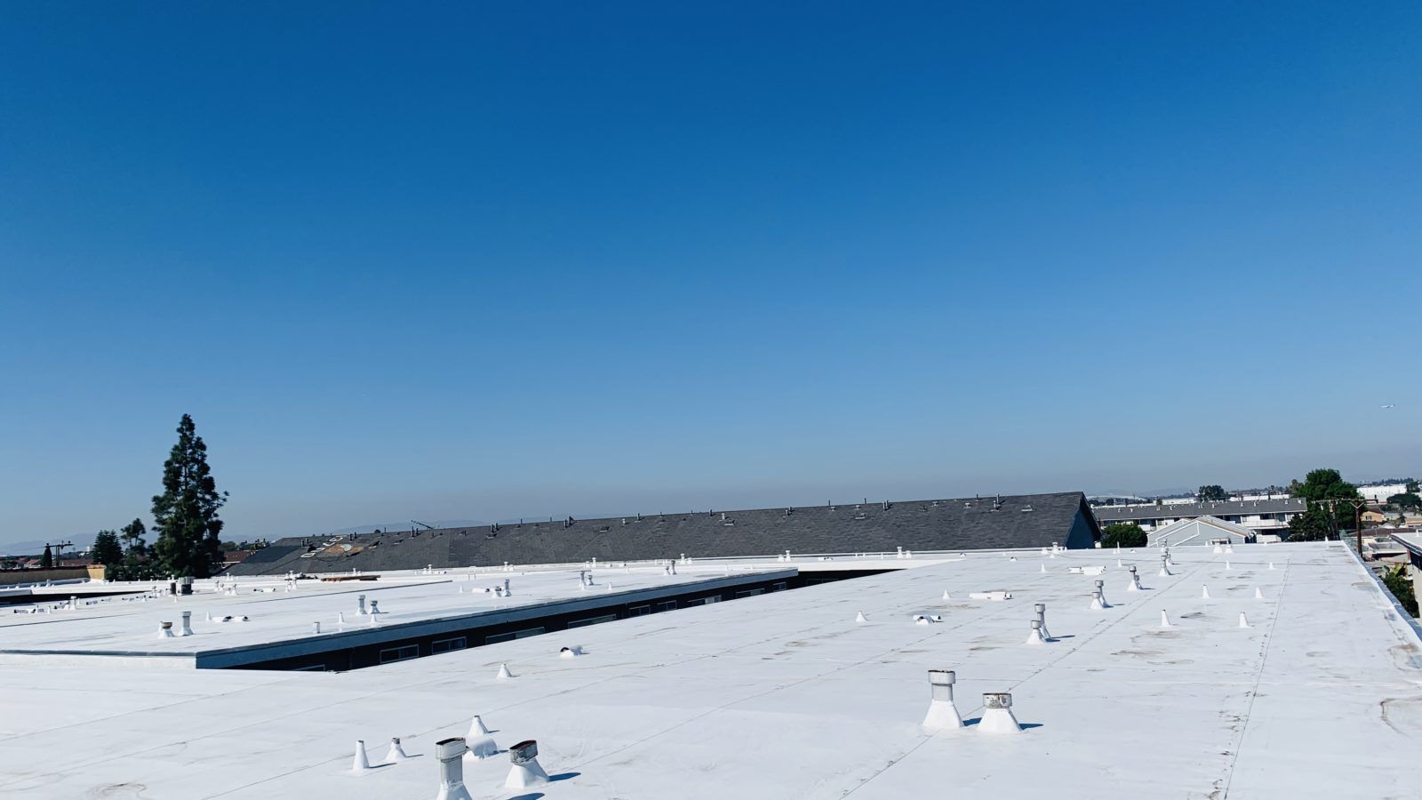 The Advantages of Using PVC Roofing Materials | T and G Roofing