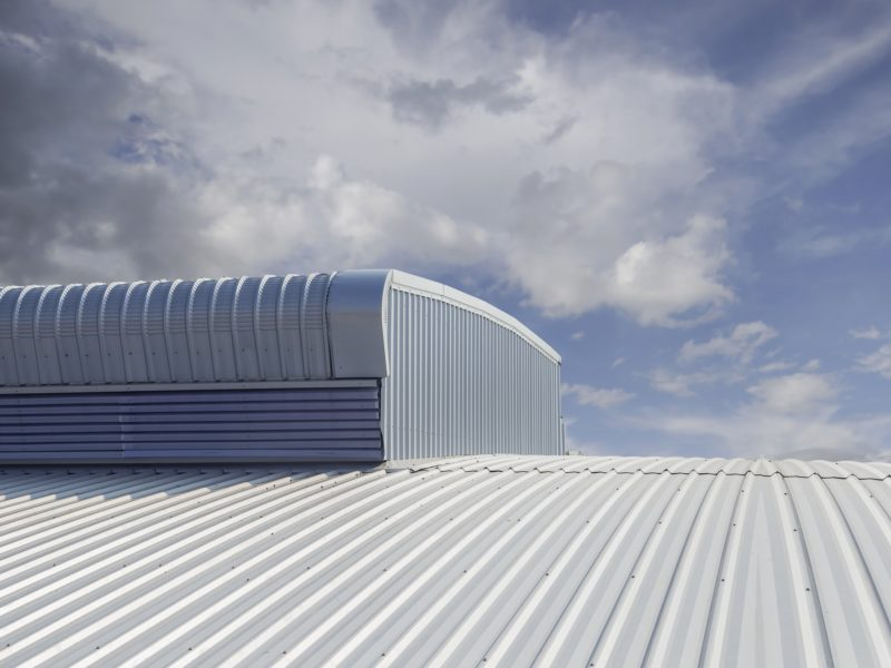 The Advantages of a Cool Roof System, T and G roofing